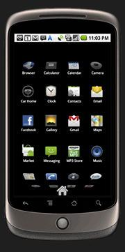 The Nexus One