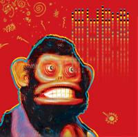 Cube - Cube (2012) album cover